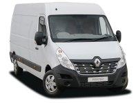 Renault Master l3h2